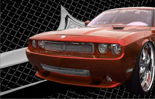 2008 2012 dodge challenger rt hemi srt8 2 pc kit donk parts 2008 2012 dodge challenger rt hemi srt8 2 pc kit