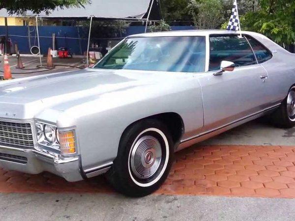 73 chevy impala parts
